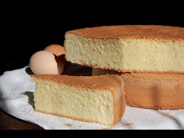 Ricetta Per Pan Di Spagna Senza Fecola Di Patate.Pan Di Spagna Classico E Soffice Senza Lievito Le Ricette Di Delizieepasticci Youtube