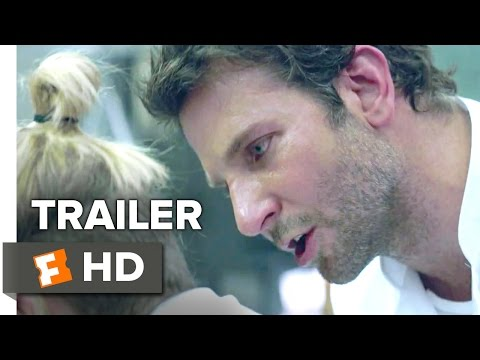 Burnt Movie CLIP - Yes, Chef! (2015) - Bradley Cooper, Sienna Miller Movie HD