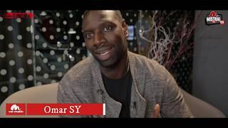 [INTERVIEW] - OMAR SY NOUS PARLE DU FILM