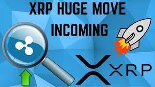 XRP Ripple HUGE Move Incoming?! What Crypto HODL'ers Need To See! (XRP Technical Analysis)