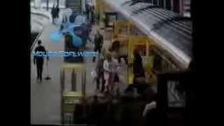 Vangelis - British Rail Corporate (1988) directed by Hugh Hudson