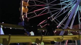 Moonlight - 105 - Rollercoaster Fight Scene