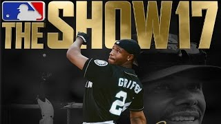 MLB The Show 17 Review (PS4)