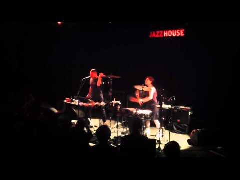 Xiu Xiu - Stupid In The Dark @ Jazzhouse, Copenhagen (24th of May, 2014)