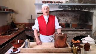 Georgian Cook-along: Soupe Barley