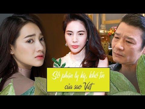 Số Phận Ly Kỳ Khó Tin Của Sao Việt: Kẻ Bị đánh Tráo Lúc Chào đời, Người Có... 6 Mẹ