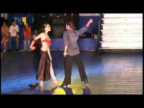 Gala Associação dança desportiva de Tremês