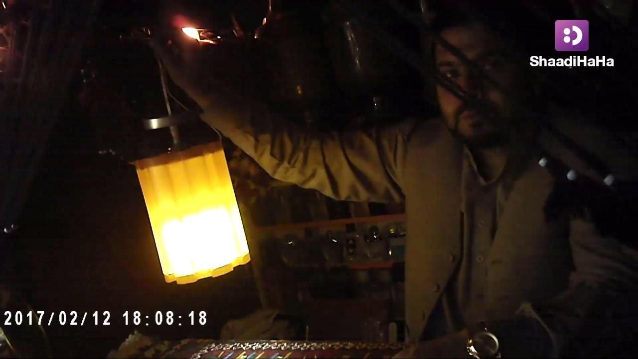 جن گیری با چراغ جادویی - شادی هاها/ Witch hunting by magic lamp - ShaadiHaHa