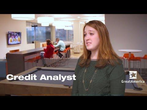 Credit Analyst - GreatAmerica Careers