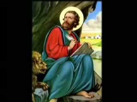 Resultado de imagem para imagem são marcos evangelista