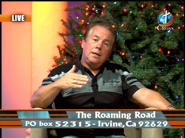 The Roaming Road Show David Dildine 11-29-2017