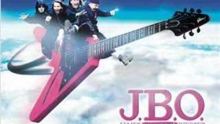 J.B.O. - Du bringst mich um