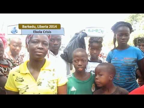 Liberia Ebola Hydrovolt Deployment