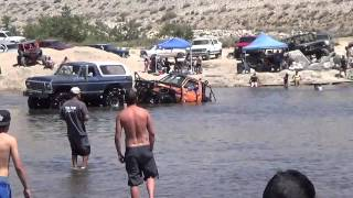 Deep Creek Hesperia 2015