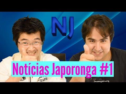Notícias Japoronga #1