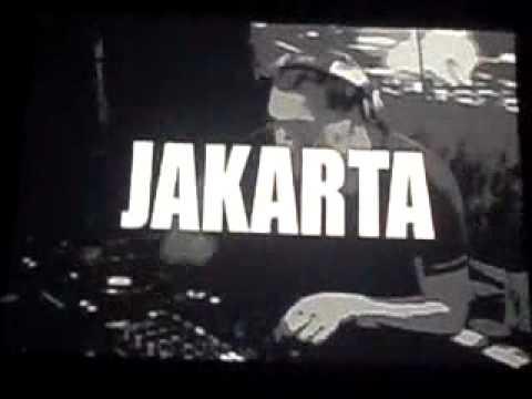 Tiesto in X2 Jakarta (Elements Of Life Tour)