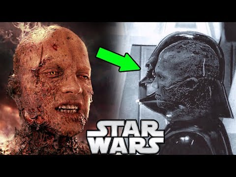 10 Hidden Star Wars Facts You Didn't Know | Doovi