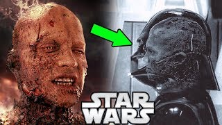 10 Interesting Facts About Darth Vader's Suit You Didn't Know - Star Wars Explained thumbnail