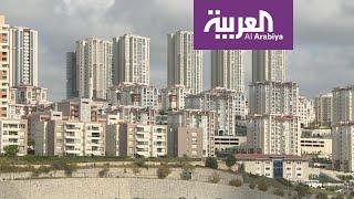 نشرة الرابعة   تركيا.. تصاعد البطالة وانخفاض الإنتاج الصناعي