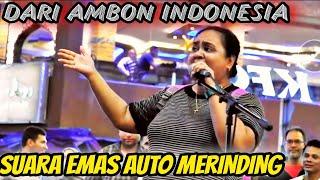 Download lagu Kopi Dangdut Tiba tiba datang ambil mic Tapi coba dengar Vocal dia semua tercengang