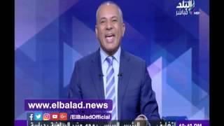 أحمد موسى: 'الدكر فى الاخوان ييجي مدينة الإنتاج الاعلامى' .. فيديو