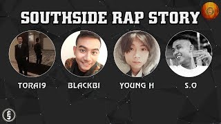 [2012] Southside Rap Story - Torai9 ft. Blackbi, Young H, S.O
