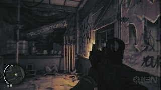 Homefront: The Revolution Gameplay Demo - IGN Live: E3 2014