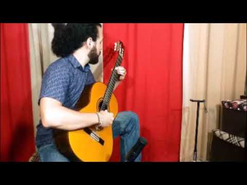 Acoustic Guitar Jazzy & Latin | Allied Music Solutions