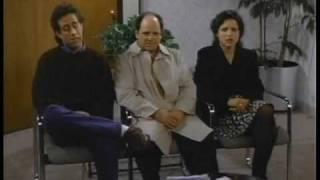 Cosmo Kramer  - The ASSMAN (Seinfeld)