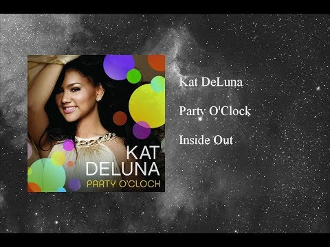 Kat DeLuna - Party O'Clock