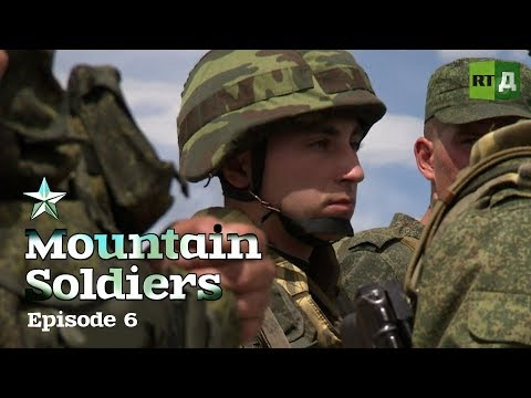 Mountain Soldiers (E6) The first battle: attack vs defence strategy