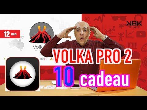 KBK TV  - VOLKA PRO 2