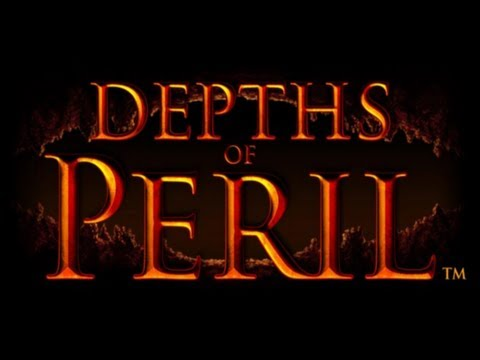 A Quick(?) Look @ Depths of Peril