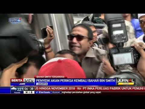 Kasus Bahar Bin Smith Dinaikan ke Penyidikan Mp3