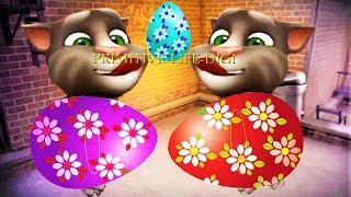 THIS Friday   Talking Tom And Friends   Tomcat 's Video Funny Animals 2018 Episode 9 Primitive Life