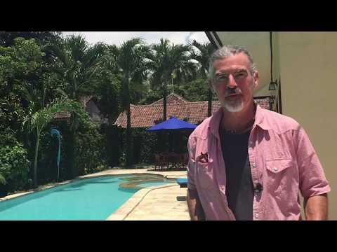 Bali Airbnb: Kortan's Crib
