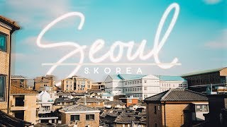 TRAVEL SEOUL in 3 Minutes CINEMATIC 2019