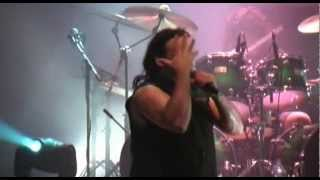 Blaze Bayley - The Edge Of Darkness HD (The Night That Will Not Die DVD)