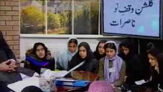 Gulshan-e-Waqfe Nau 26/03/2006 4