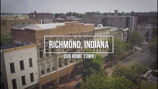 Richmond, Indiana 'Our Home Town'
