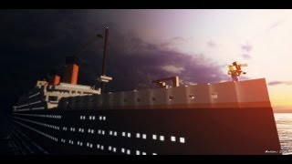 Minecraft Titanic : Episode 7