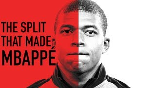 How Divorce Created Mbappé