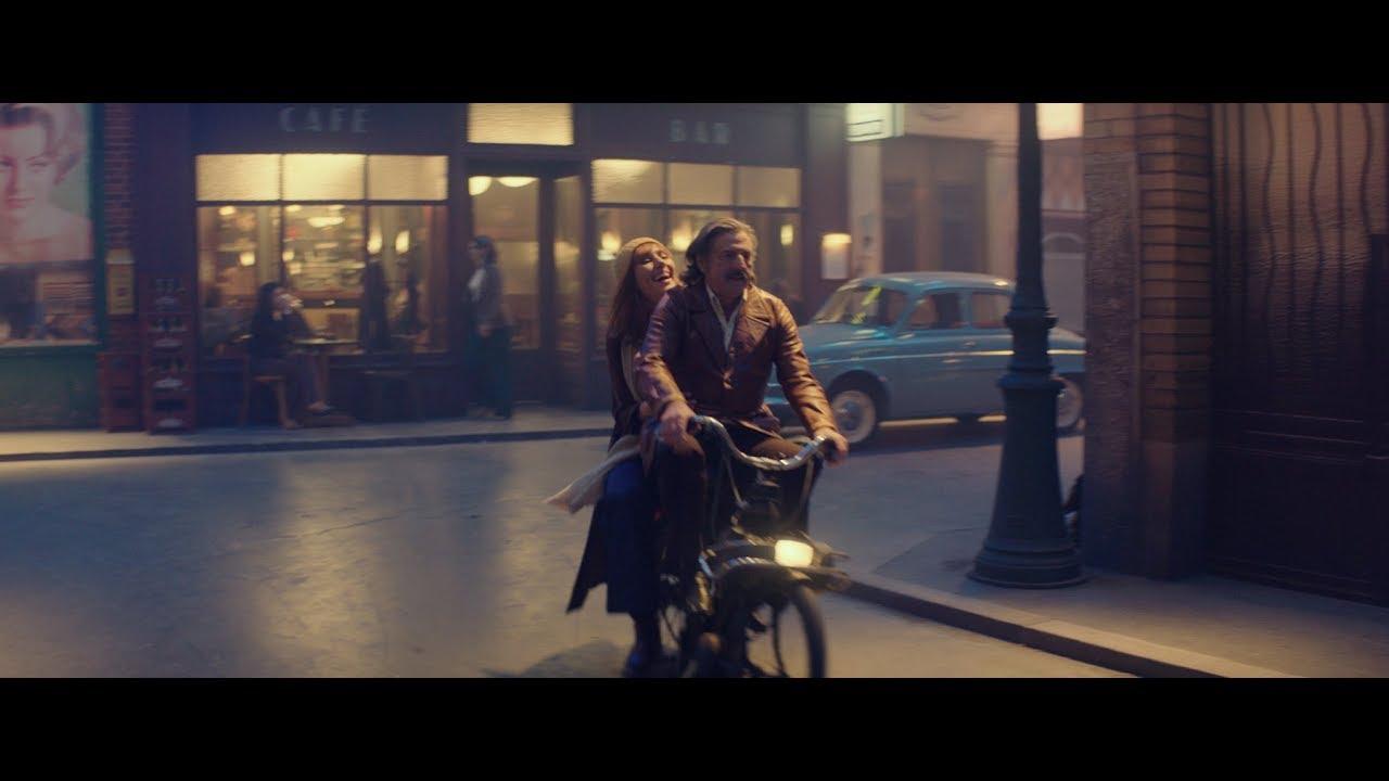 LA BELLE EPOQUE - Main Trailer UK - Daniel Auteil, Guillaime Canet ...