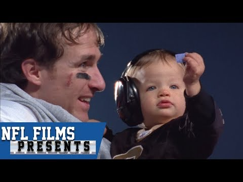Super Bowl Kids: All Grown Up | NFL Films Presents