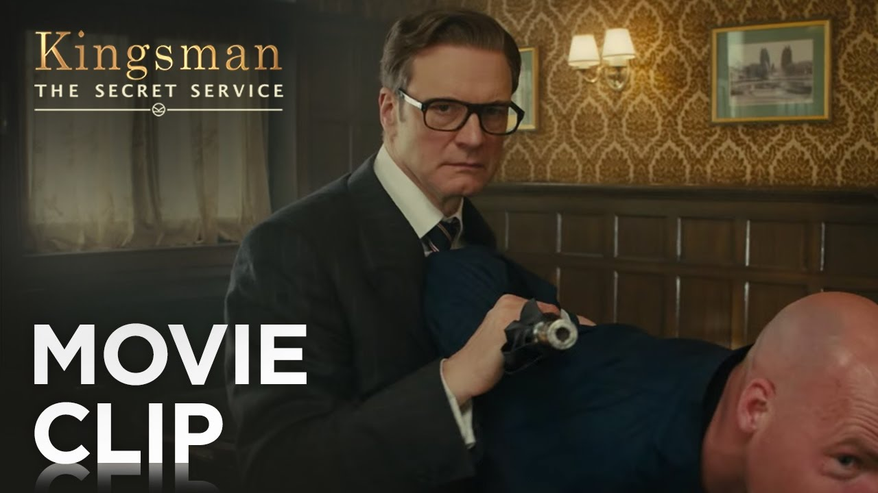 ec7c61f56f Kingsman  The Secret Service