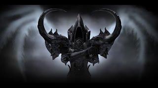Diablo 3 Wizard Kill Malthael T6