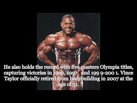10 Top Famous 1980s Bodybuilders Then and Now