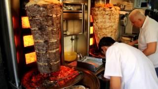 Vapa Infrared Shawarma Burner Machines