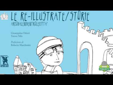 Le Re-Illustrate/Storie su Radio Prima Rete