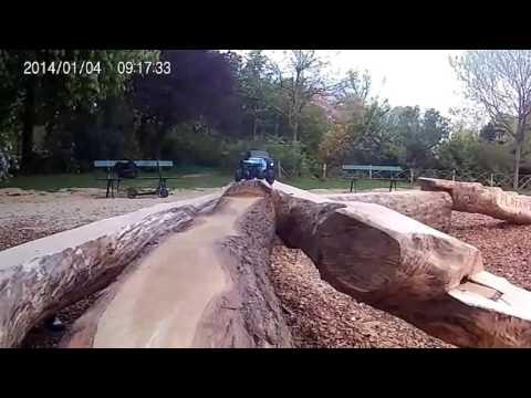 ECX Barrage & Temper   Vincennes 16 04 2017  Part 2